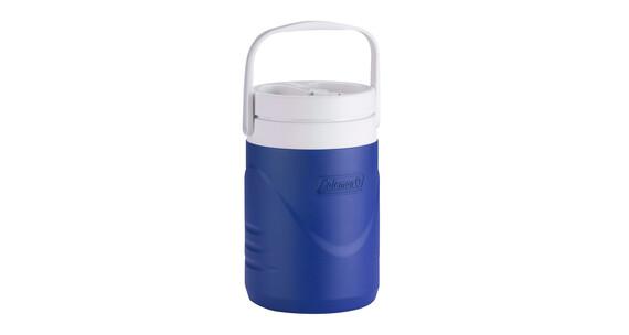 Coleman Jug Koelbox 3,7L blauw/wit